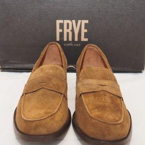 Frye Hayden Penny Slip-on Loafer